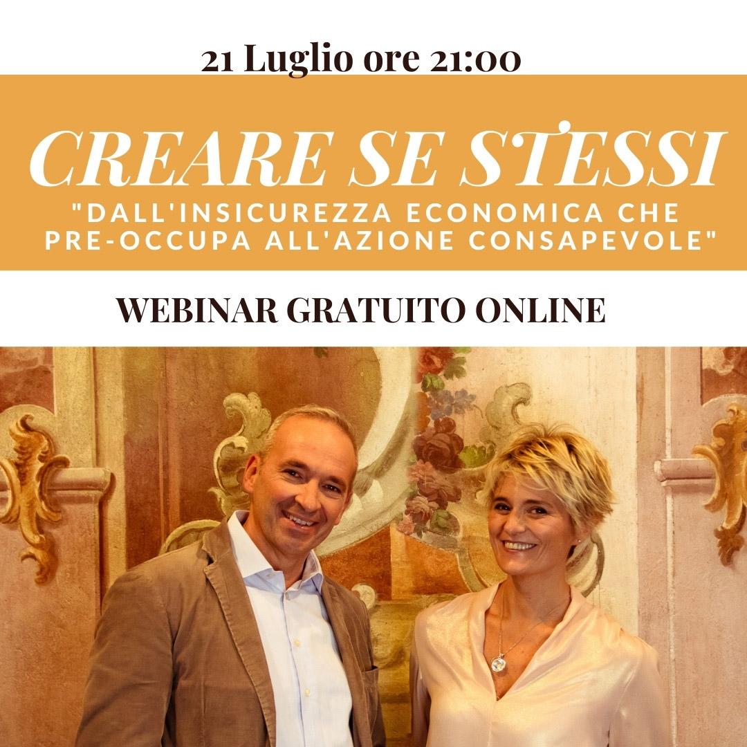 CREARE SE' STESSI